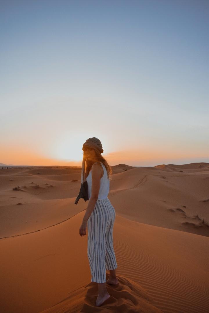 Viaje a Marruecos. Tour desierto yMarrakech