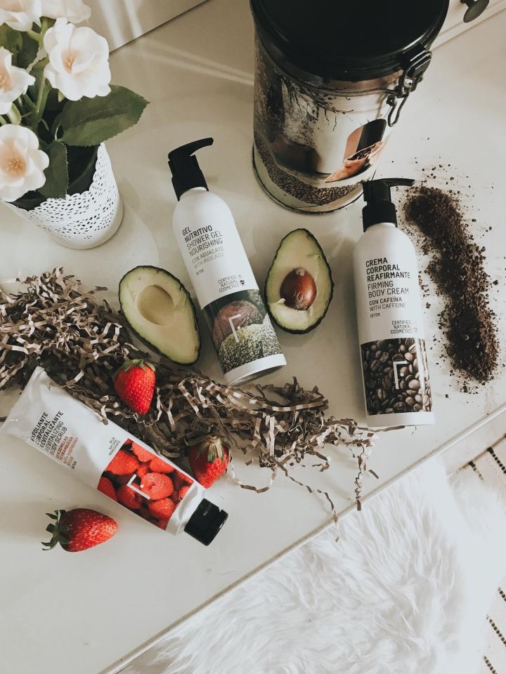Nuevos productos para la piel. FreshlyCosmetics